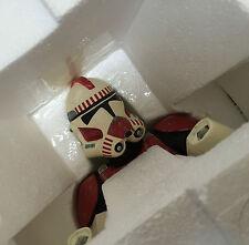 Star Wars Gentle Giant Statue Bust Shocktrooper Shock Trooper - #PROMO