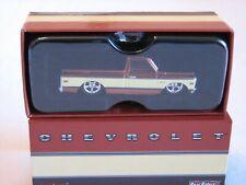 Hot Wheels Red Line Club '69 Chevrolet C10 Pickup #7166/12500