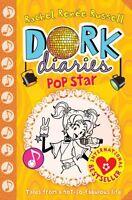 Dork Diaries: Pop Star,Rachel Renee Russell