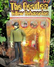 BEATLES Yellow Submarine GEORGE HARRISON McFarlane Toys-Action Figure-New SEALED