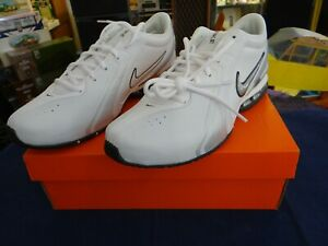 NIKE REAX TR III SL Shoes Sneakers Size 11 M Men's Style #333765101 NEW!