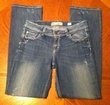 Buckle Regular Jeans Women's 31 in. Bottoms Size (Women's)