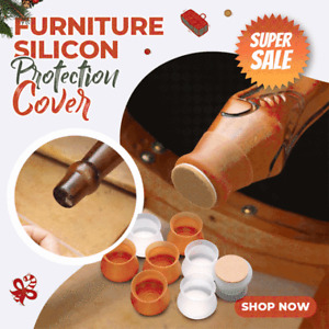 ✨ New Year Special Promotion✨ Furniture Silicone Protection Cover【New Style】
