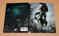 Tom Clancy's Splinter Cell Blacklist Steelbook ( Size : G1 ) PS3 Xbox 360 Wii U
