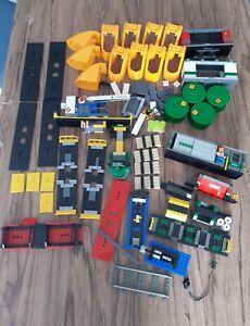 Lego Eisenbahn Konvolut