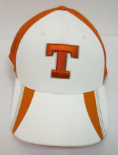 TEXAS LONGHORNS HAT CAP NCAA FLEX FIT FITTED MENS STITCH UT NEW UNIVERSITY ORG