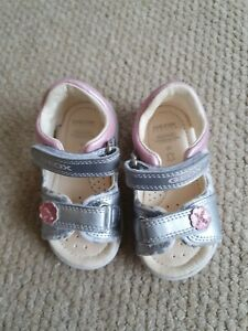 Geox Toddler Sandles Size 21