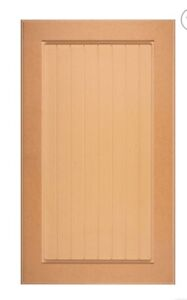 5 Pk MDF Door Cabinets replacement Drawer fronts