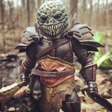 Mythic Legions Custom Bog Goblin Head For Customs - Head Only