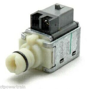 "4T80E New Solenoid 2000-on 2-3 Shift ""B"" Internal Mode Design Auto Transmission"