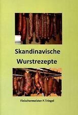 58 Skandinavische Wurstrezepte PDF Datei