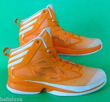 SPECIAL ED~Adidas CRAZY FAST Light Basketball quick Shoes ghost adizero~Mens 9.5