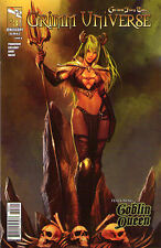 GRIMM FAIRY TALES presents GRIMM UNIVERSE #3 - Cover A - New Bagged