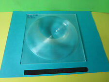 LARGE OPTICAL FRESNEL LENS EALING [some blemishes] LASER OPTICS BIN#B2-03