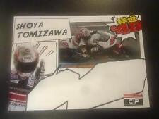 CIPMoto - GP250 Team Honda 2009 #48 Shoya Tomizawa (JAP)