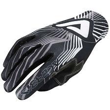 Acerbis MX-X3 Gloves Black Adult XL X-Large YZ WR CRF XR RMZ KXF XC SX EXC NEW