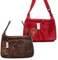 SALE Mens Girls Shoulder Strap Uni College School Work office Messenger Bag