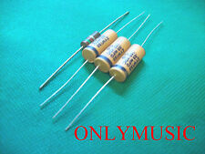Compatible with 1953 to 1954  Esquire Vintage Repro 3 capacitors & 1 resistor