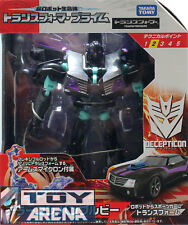 Transformers Prime Deluxe Terrorcon Bumblebee 2012 Tokyo Toy Show Exclusive