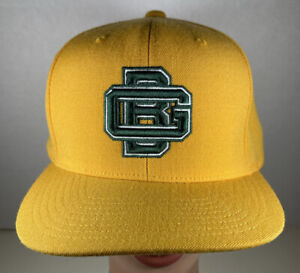Green Bay Packers Mitchell & Ness Snapback Hat