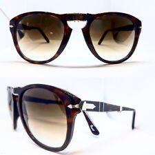 24552b7afa Persol Sunglasses 714 24 51 Havana Brown Gradient Folding Steve McQueen 54mm