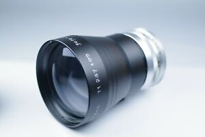 Schneider Kreuznach Tele Xenon 200mm f/4.8 Lens, DKL Mount, Kodak Retina, Manual