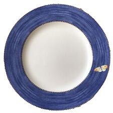 Wedgwood Sarah's Garden Speiseteller Essteller blau Ø 27,5 cm (6)