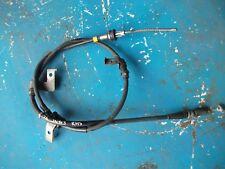 SUZUKI JIMNY SN413 T6 PARTS - HANDBRAKE CABLE RHS