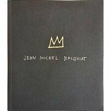 Jean-Michel Basquiat Enrico Navarra Tokyo Basquiat Catálogo 1997 De Japón