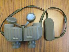 New listing Steiner Germany 8x30 Military Marine Binoculars Used