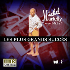 Michel Sweet Micky M - Hits Anthology 2: Plus Grands Succes [New CD] Manuf