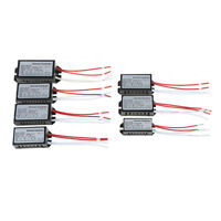 Ac 12V Electronic Transformer Halogen Light 20W/40W/60W/80W/105W/120W/50W RK