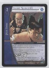 2004 Vs System Dc Origins Booster Pack Base 1st Edition Dor-155 Home Surgery 3v2