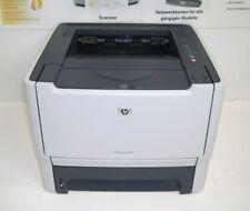 HP LaserJet P2015N ** Generalüberholt ** Inkl. Toner!! 288MB!! Inkl. Rg.!!