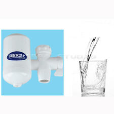 New Cleanable Ceramic Cartridge Faucet Tap Water Clean Filter Purifier Home Safe
