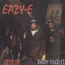 EAZY-E Eazy-Duz-It German LP BCM 33202