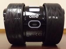 Sphero Ollie Darkside Remote Controlled Robot (Black/White-Model 1B01)