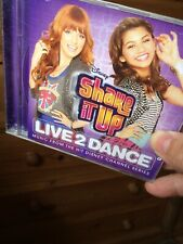 Soundtrack - Shake It Up (Live 2 Dance/Original , 2012)
