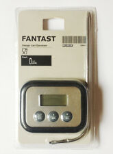 IKEA 801.004.06 Fantast Meat Digital Thermometer/Timer