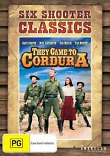 They Came to Cordura (dvd 1959) *preorder R4 Movie Gary Cooper