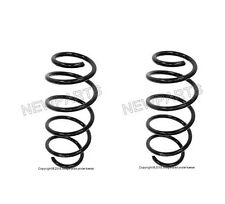 Saab 9-3 2x front Coil Spring Arc Linear Vector Aero new Suplex Standard Susp