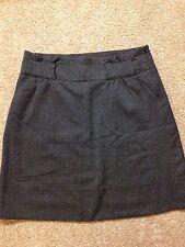 Women's Worthington Stretch Size 12 Black & White Skirt