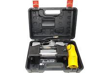 Mini Compressore doppio Cilindro 12v 85l 150psi per Auto Moto Camper mod Yt-202
