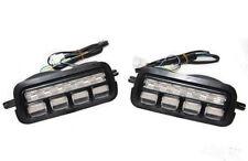 Lada Niva 2121 Vorne DRL + LED Blinker 2 stück links und rechts