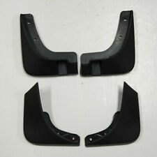 Genuine Mud Guard 4pc 1set for 2010 2012 Chevy Spark Matiz