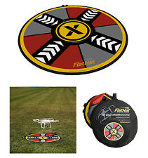 "Drone Landing Pad 32"" FlatHat Labs - DJI Phantom 3, DR Solo, Parrot Bebop, etc."