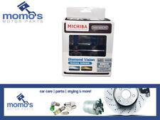 Michiba HB3 (9005) 12v 65w 5000K diamond vision ampoules (blanc)