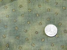 """Henry Glass Buggy Barn Crazy for Hearts & Stars Cotton Quilt Fabric 44"""" BTHY 1/2"""