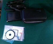 Garmin Nuvi 255w GPS Bundle