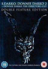 S Darko Donnie Darko 5060052418173 DVD Region 2 P H